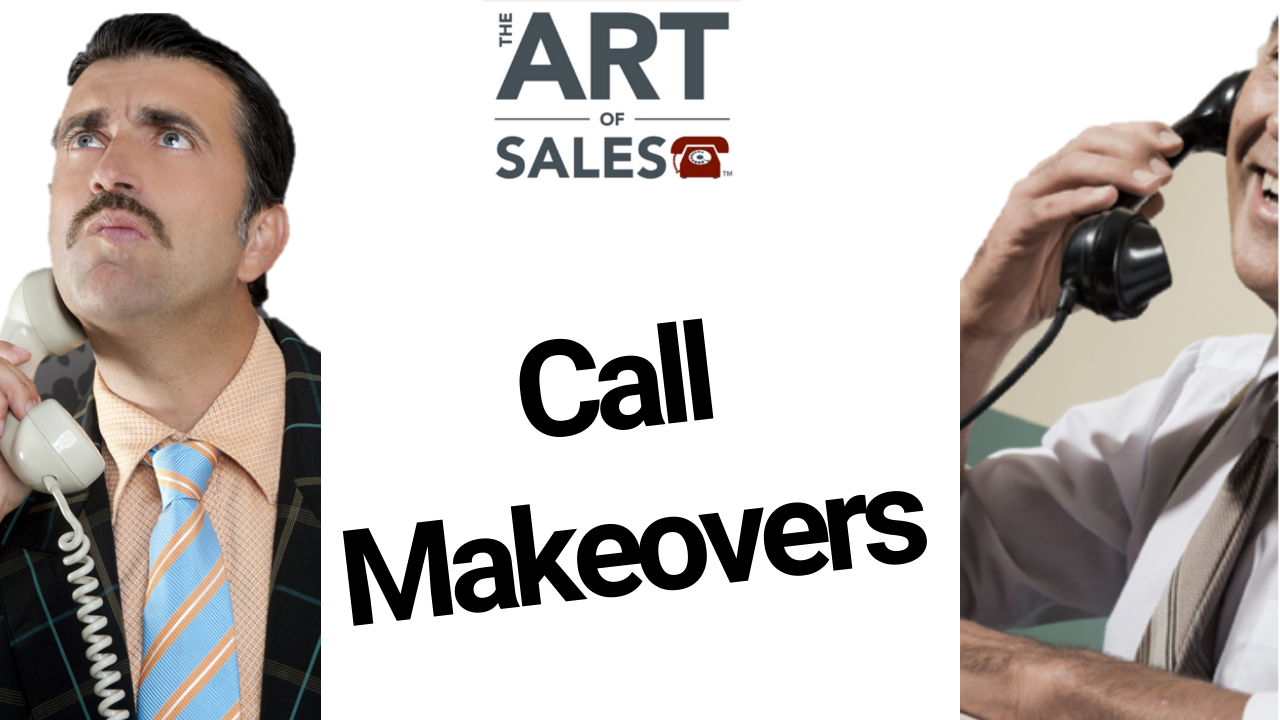 call makeovers